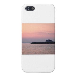 El verano pasado puesta del sol iPhone 5 cobertura