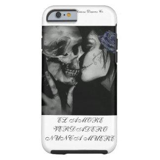 El verdadero amor iPhone 6 case