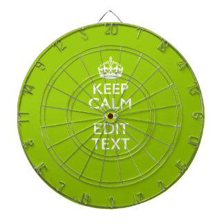 El verde androide guarda calma para tener su texto