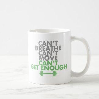 """El verde """"consigue bastantes """" taza"""