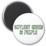 El verde de Soylent es imán de la gente