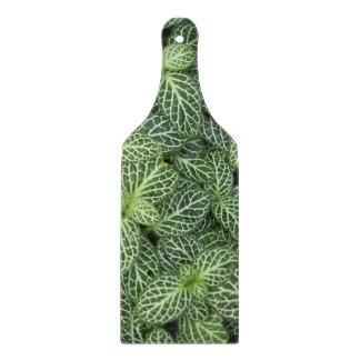 El verde deja al tablero del corte del vidrio tablas de cortar