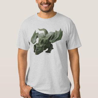 El verde del dragón el | de Pete es bueno Poleras