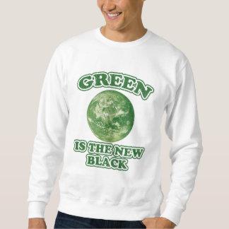 El verde es el nuevo negro jersey