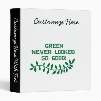 """El verde nunca miraba las camisetas y los regalos carpeta 1"""""""
