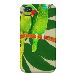El verde repite mecánicamente el i iPhone 4 carcasas