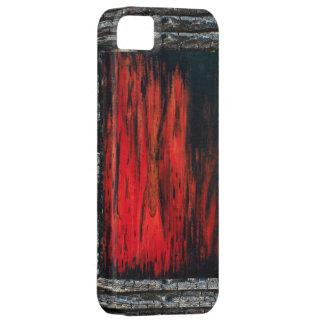 El verdugo iPhone 5 carcasa