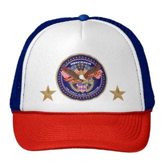 El veterano de Patrioti fijó 1 Gorro
