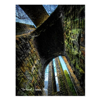 El viaducto, Ivybridge, Devon Postal