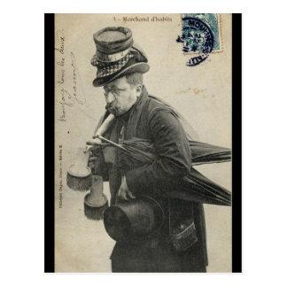 El viajante de comercio postal