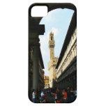 El viajar iPhone 5 Case-Mate funda