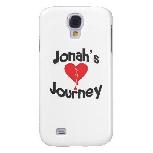 El viaje de Jonah