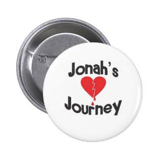 El viaje de Jonah Pin
