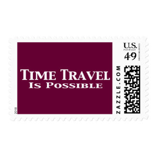 El viaje del tiempo es regalos posibles envio