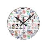 El viaje sella el modelo relojes