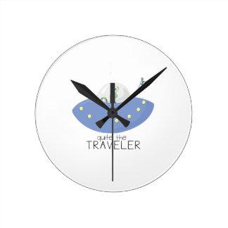 El viajero reloj