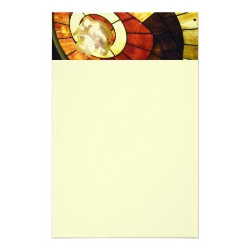 El vidrio coloreado techo de LAS VEGAS broncea los Papelería De Diseño