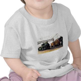 El viejo los New St. Clair Tunnel Company Camiseta