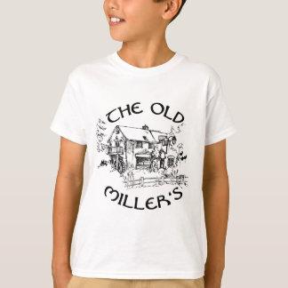 El viejo Miller Playera