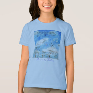 """""""El viento en los sauces"""" versifica en la pintura Camisas"""