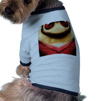 El vigilante camisetas de perrito