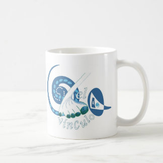 El Vinculo Coffee Mug