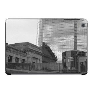 El vínculo en Kansas City Funda Para iPad Mini