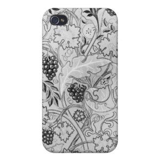 El Vine', 1878 iPhone 4/4S Carcasas