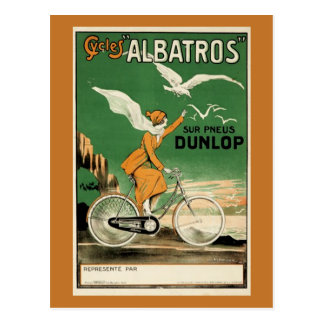 El vintage completa un ciclo Albatros Tarjetas Postales