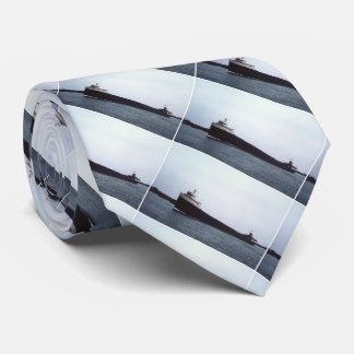 El vintage de Edmund Fitzgerald Corbata Personalizada