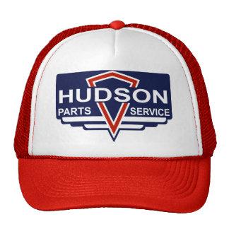 El vintage el Hudson parte la muestra Gorras De Camionero