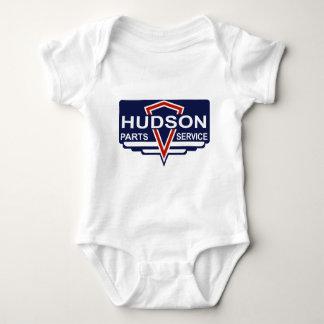 El vintage el Hudson parte la muestra Playeras