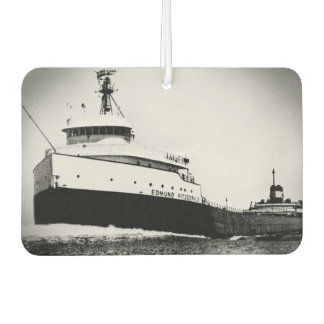 El vintage Great Lakes de Edmund Fitzgerald