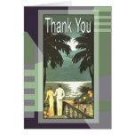 El vintage Miami Beach del art déco le agradece Tarjetón