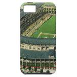 El vintage se divierte el estadio de béisbol, iPhone 5 protector