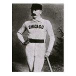 El vintage se divierte la foto del béisbol; Jugado