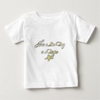 El vintage tiene Niza un día y una mejor noche con Tee Shirts