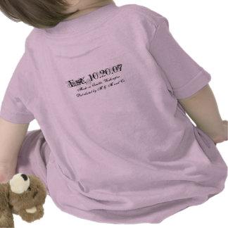 El vintage valioso de Mosts - camiseta del cumplea