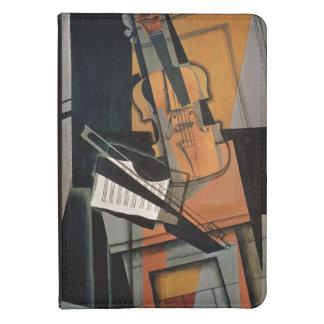 El violín, 1916 funda de kindle