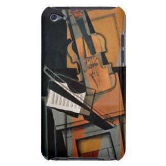 El violín, 1916 Case-Mate iPod touch protectores
