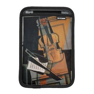 El violín, 1916 fundas para iPad mini