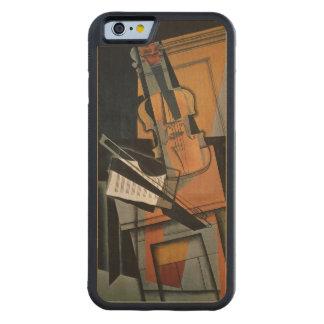 El violín, 1916 funda de iPhone 6 bumper arce