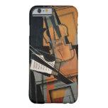 El violín, 1916 funda para iPhone 6 barely there