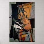 El violín, 1916 impresiones