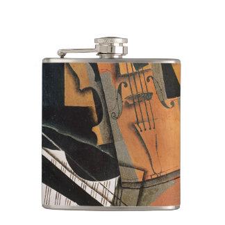 El violín, 1916 petaca