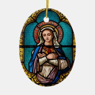 El Virgen María Ornamento De Reyes Magos