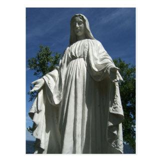 El Virgen María Postales