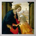 El Visitation, 1491 Impresiones