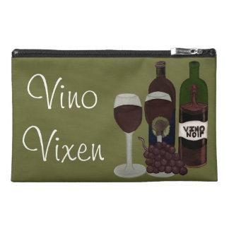 El Vixen del vino - (la belleza en la botella)