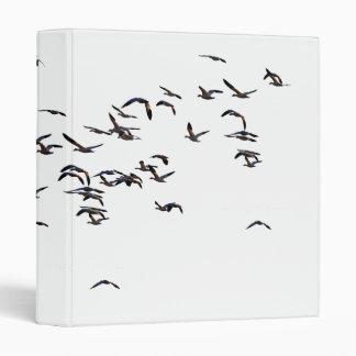 """El volar de los animales de la fauna de los carpeta 1"""""""